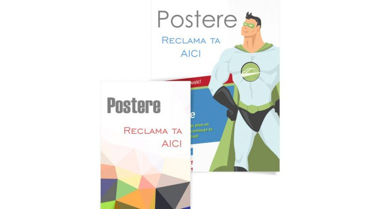 afise postere