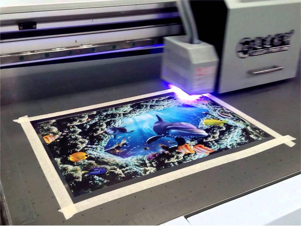 print uv